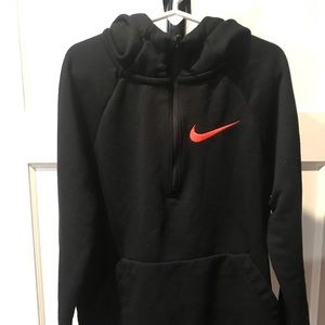 Boys Nike Pullover
